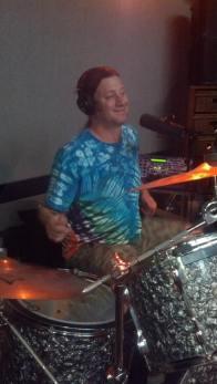 Brandt Garrison - Drums, EMU, Vocals