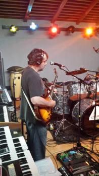 Michael Wright- Guitar, Vocals