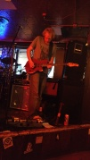 Jasper Niemeyer with Switch Ghost live at the Lion's Lair