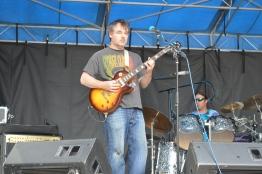 Michael Wright- Guitar, Bass, Vocals